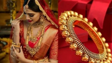 Photo of Gold Price: পুজোর আগে হুরমুরিয়ে কমছে সোনার দাম! সস্তা হল রুপো, জেনে নিন নতুন দাম